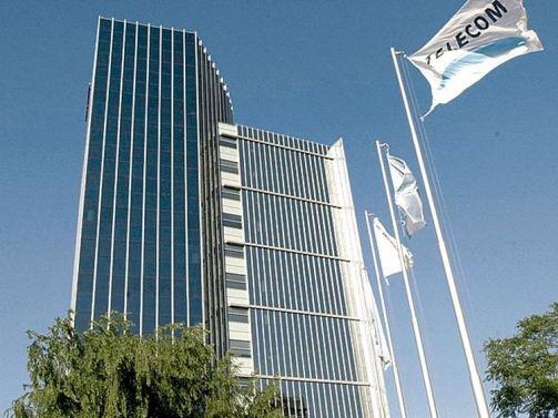 ARGENTINA - TELECOM BUILDING 3 - BRAVOCPAS - EDUARDO BRAVO LOSADA
