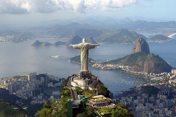 BRAZIL - RIO DE JANEIRO 2