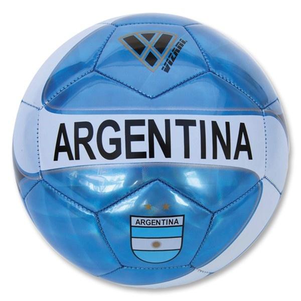 ARGENTINA - BALL - BRAVOCPAS - EDUARDO BRAVO LOSADA