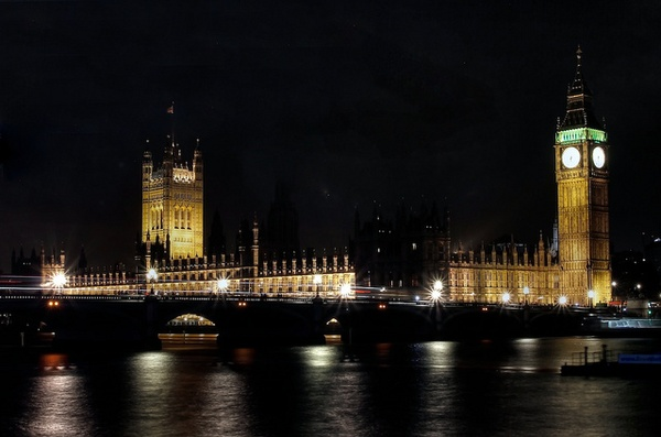 UK - BIG BEN NIGHT 2 - BRAVOCPAS - EDUARDO BRAVO LOSADA