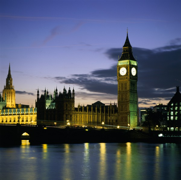 UK - BIG BEN NIGHT