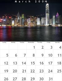 Calendar_mar_2006m